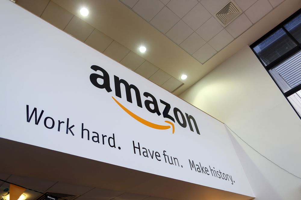 Amazon Doesn't Believe in Research and Development Spending