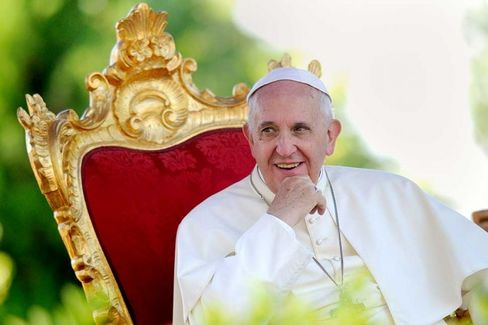 Vatican Bank Gets New Management and Marching Orders From the Pope