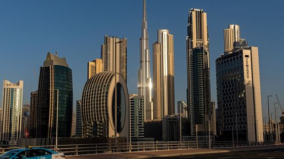 Dubai Real Estate Market May Bottom Out Next Year, S&P Says
