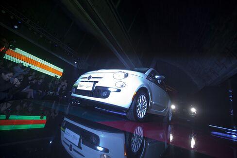 Fiat Seen Ripe to Court Suzuki as Ties With Tata Flounder