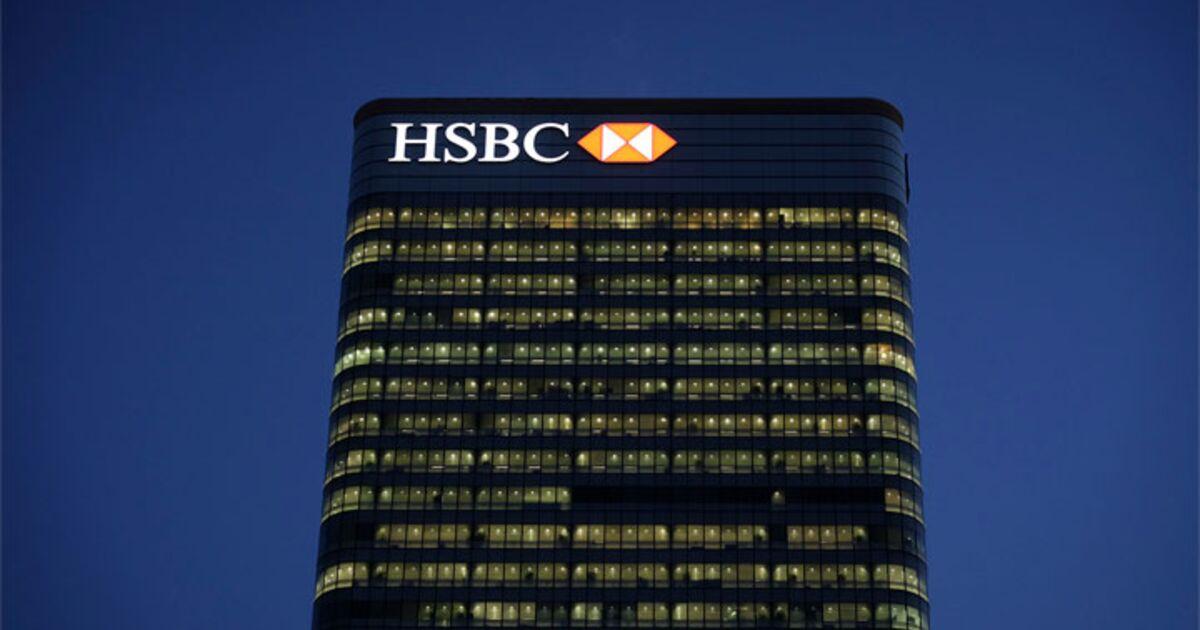 HSBC 2Q Profit Before Tax Misses Estimates – Bloomberg