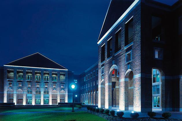 University of North Carolina (Kenan-Flagler)