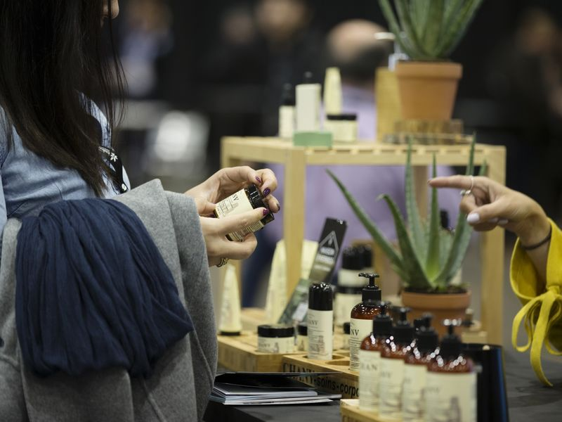 Inside The Montreal Cannabis Expo As The Industry Wrestles With Sky-High Demand
