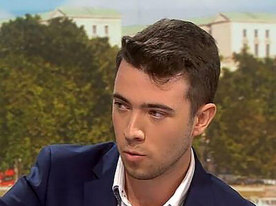Teenage Journalist Behind Darroch Leak Denies Link to Brexit