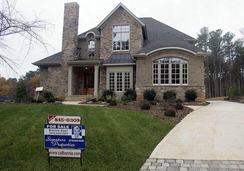 Home Vacancies Rise as U.S. Ownership Falls