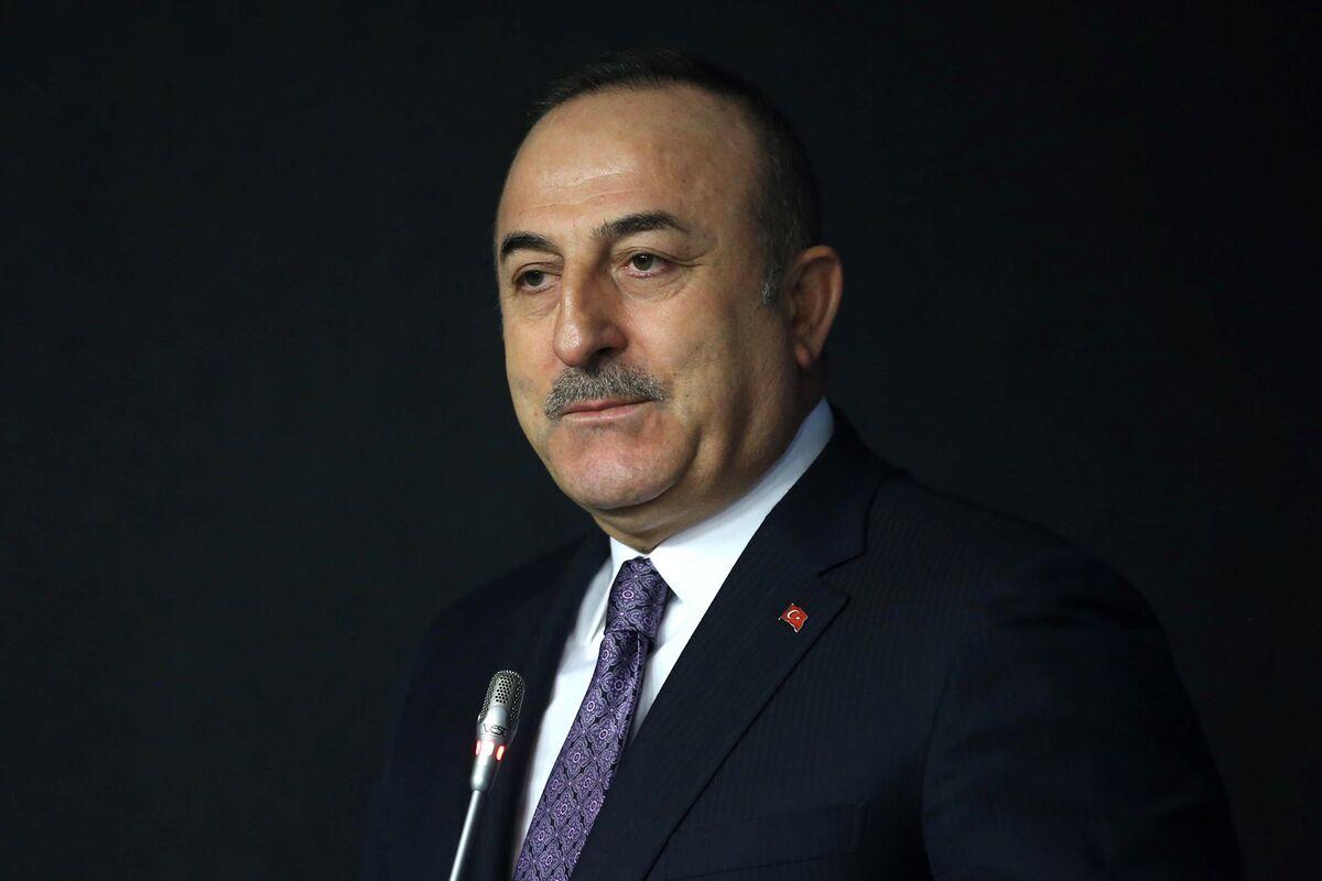 Turkish Foreign Minister Accuses Greece of Sabotaging Libya Talks