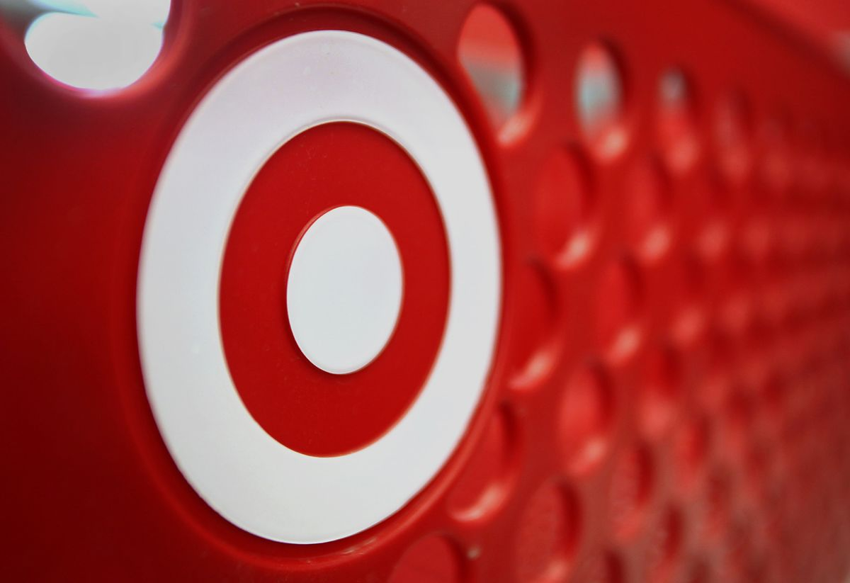 Target's Turnaround Approaches Mission Accomplished