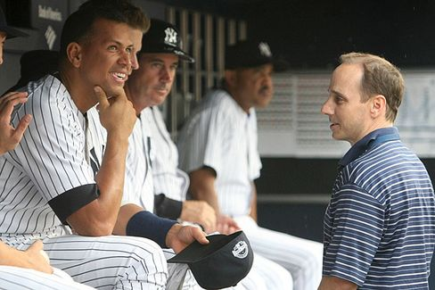 A-Rod and the Awkward Subject of Insurance Fraud