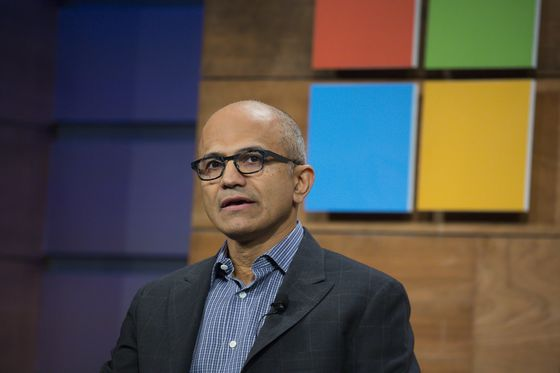 Microsoft's Gates Exits Board, Capping Years of Radical Change