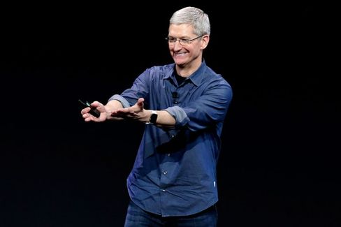 Tim Cook Q&A: The Full Interview on iPhone 6 and the Apple Watch