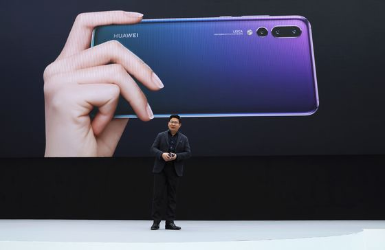 Huawei Declares Ambition to Be No.1 After Dethroning Apple