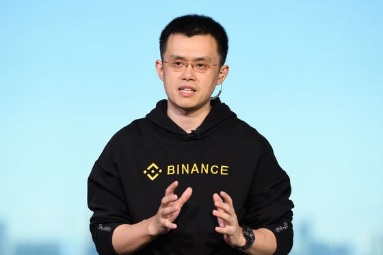 Binance Booms as Crypto Trading Unfolds Beyond Nations' Reach
