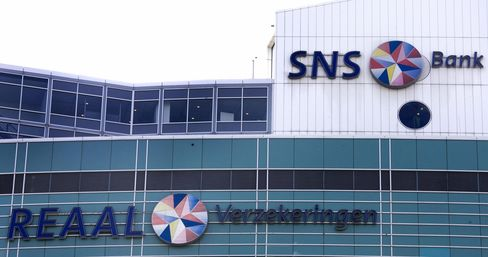 SNS Reaal Investors Appealing Expropriation to Top Dutch Court