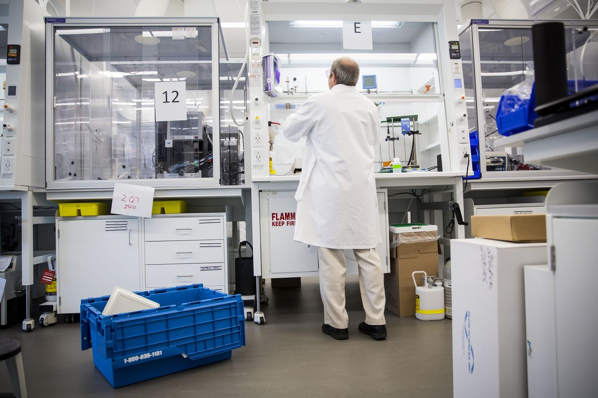 Glaxo Revives Sale of Some Antibiotic Treatments