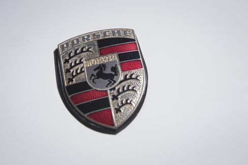 Porsche Vies With New Maserati as China Grabs Luxury Limelight