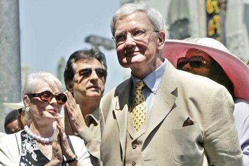 Roger Ebert's Social Media Legacy