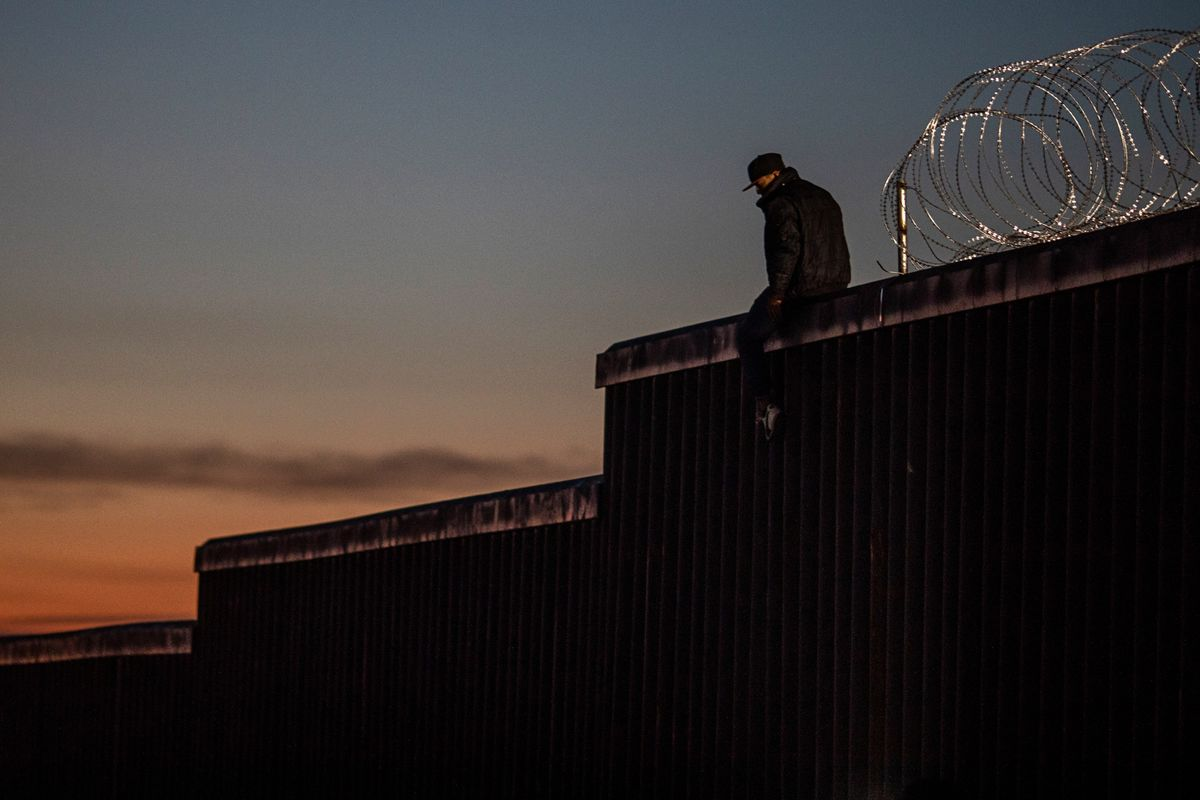 Court Asked to Block Another $3.6 Billion in Border Wall Funds
