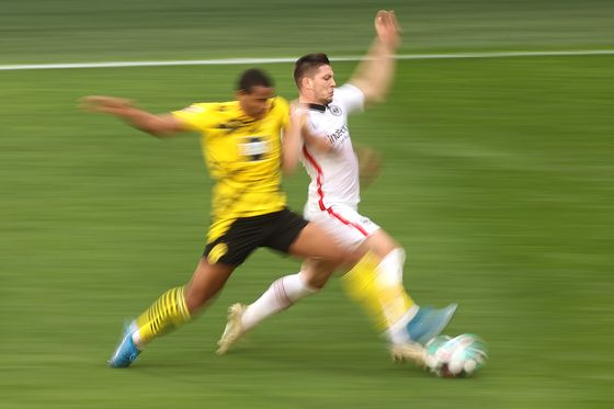 U.S. Investors Eye Profit in Germany's Soccer Leagues