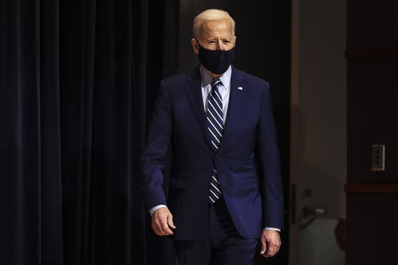 Biden to 'Hang Out' at Camp David for First Time in Presidency
