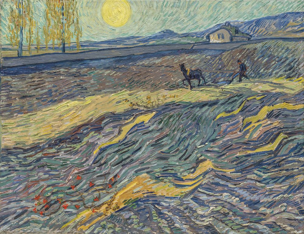 Van Gogh Sells For 81 3 Million Just Shy Of Auction Record Bloomberg