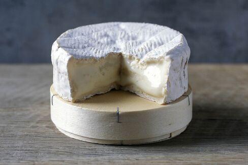 本物のカマンベールチーズに出会えたら幸運
