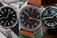 relates to The Pros and Cons of New Watches Styled to Look Vintage