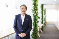 Honda Motor CEO Toshihiro Mibe Interview