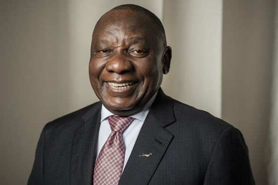 Executives Give Ramaphosa Their State of the Nation Speech