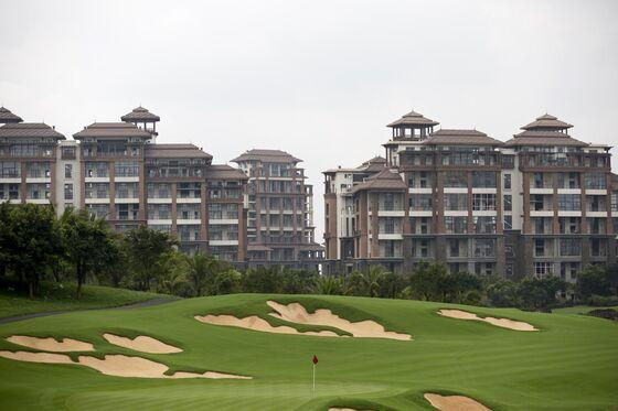 One of China's Wildest HousingMarkets Is Broken