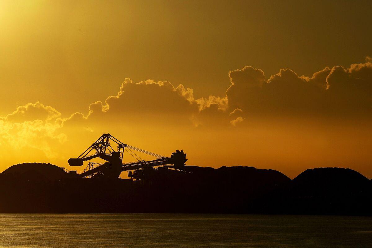 How One Australian Coal Giant Turned China's Ban Into a Win
