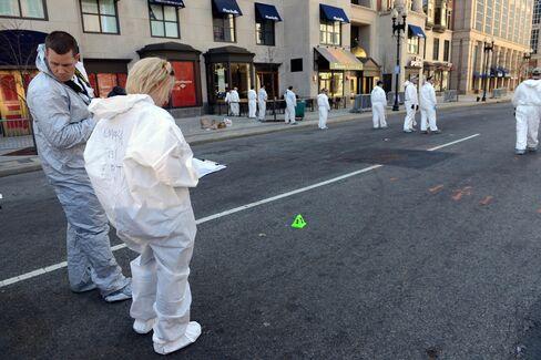 Boston Bombing Investigation Hurdles Follow 30-Year NRA Campaign