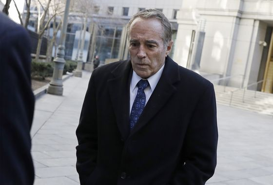 Ex-Congressman Collins Gets 26 Months for Insider Trading