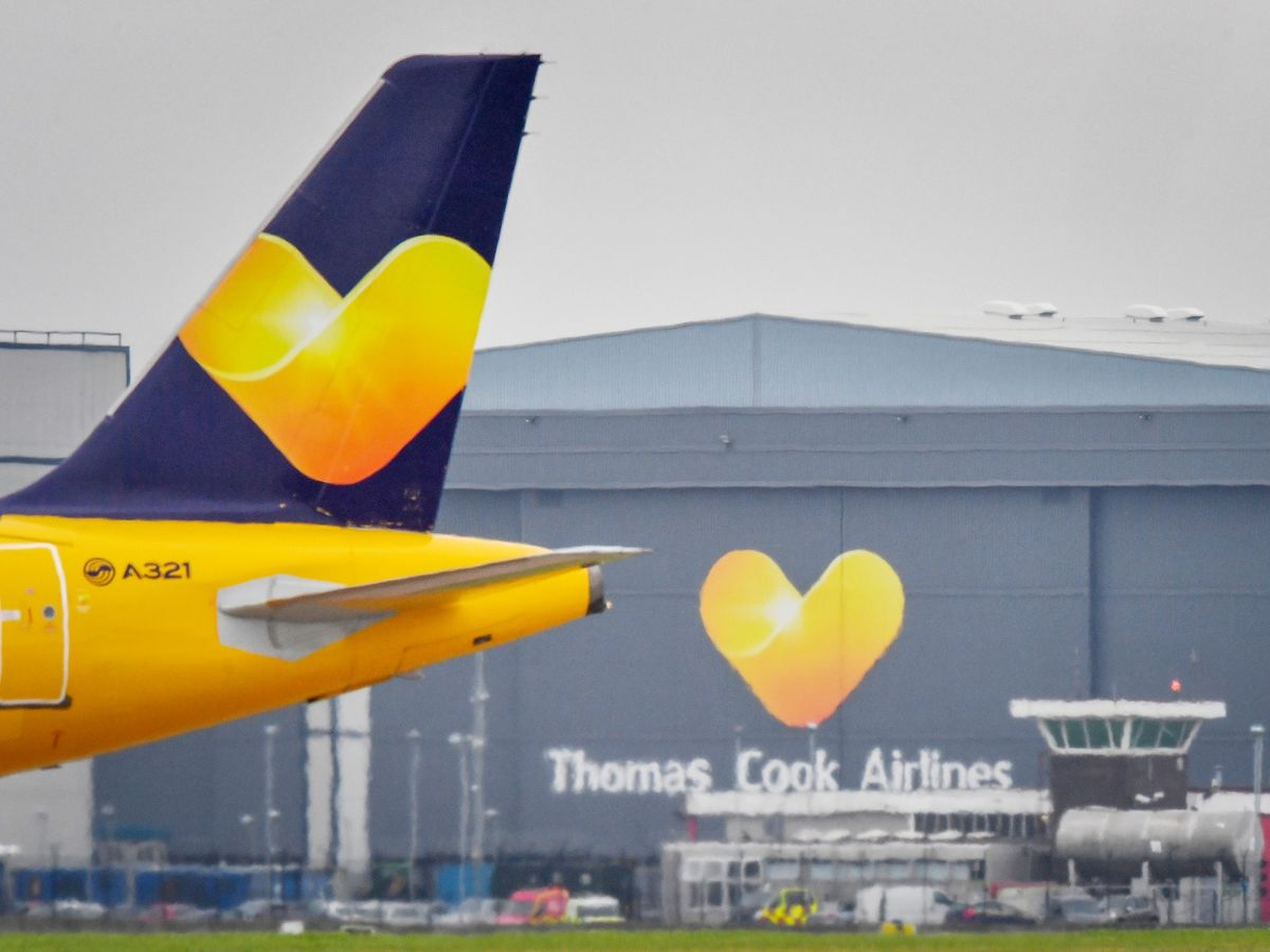 What Can Holidaymakers Do After The Collapse of Thomas Cook?