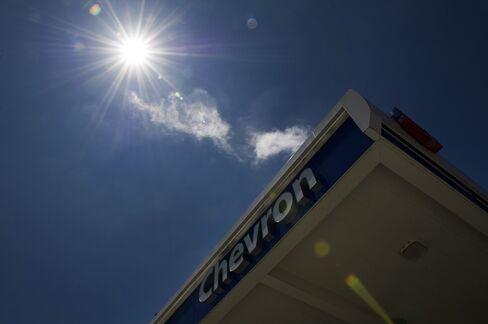 Chevron's Gain Portends Strong Earnings Season for Oil