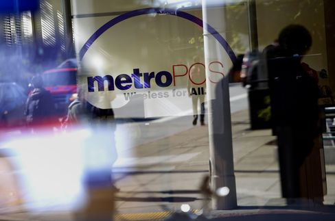 MetroPCS Investors See ISS as Tiebreaker in T-Mobile Merger Vote
