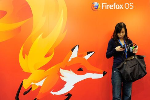Introducing Firefox's Android Rival, Brought to You by Google