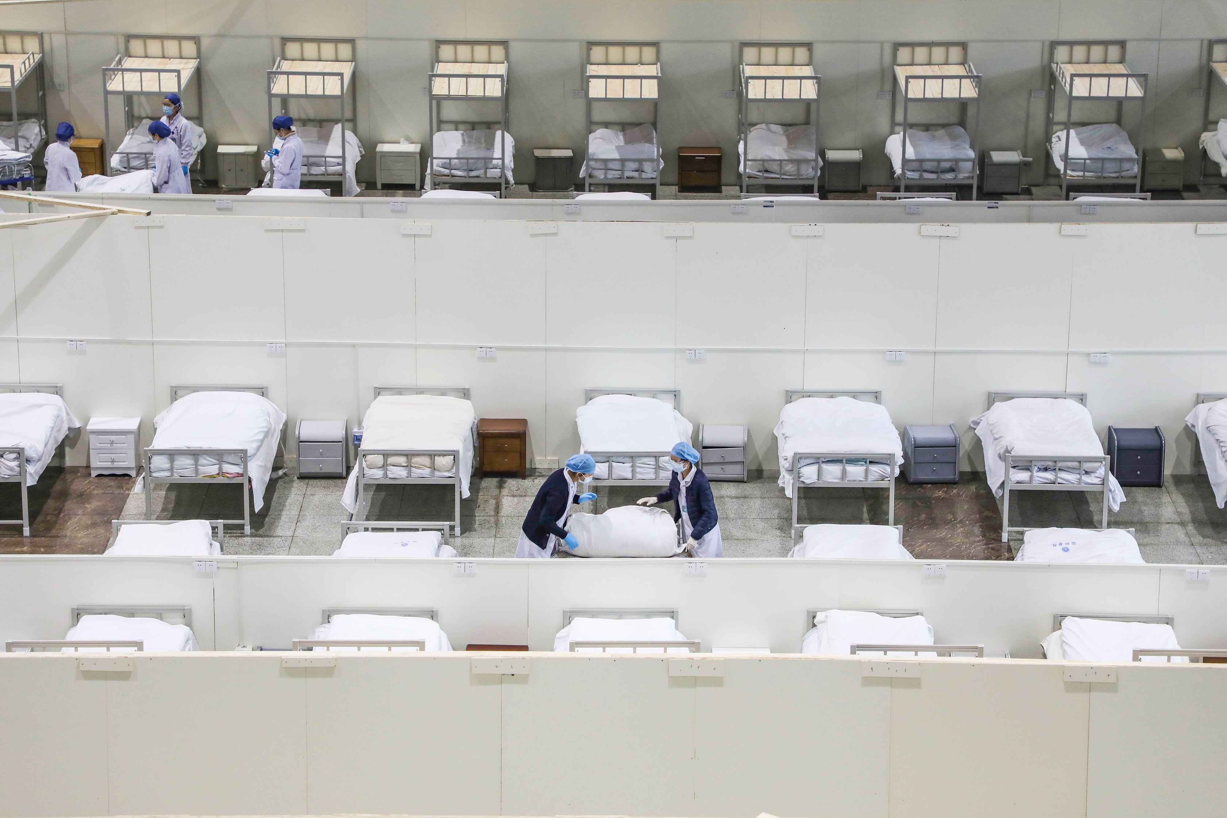 新型肺炎がアフリカ波及なら死者1000万人も、ゲイツ氏が警告-英紙 - Bloomberg