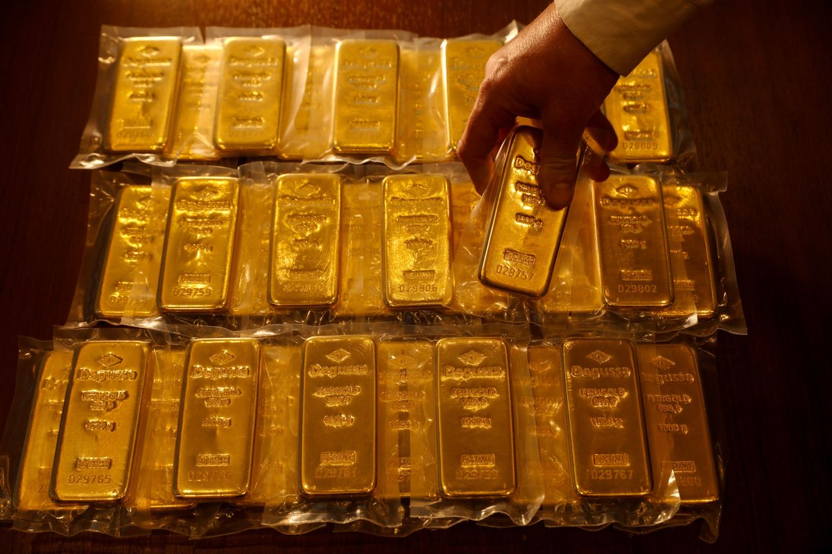 Gold Jewelry Demand Seen At 20 Year Low In United Arab