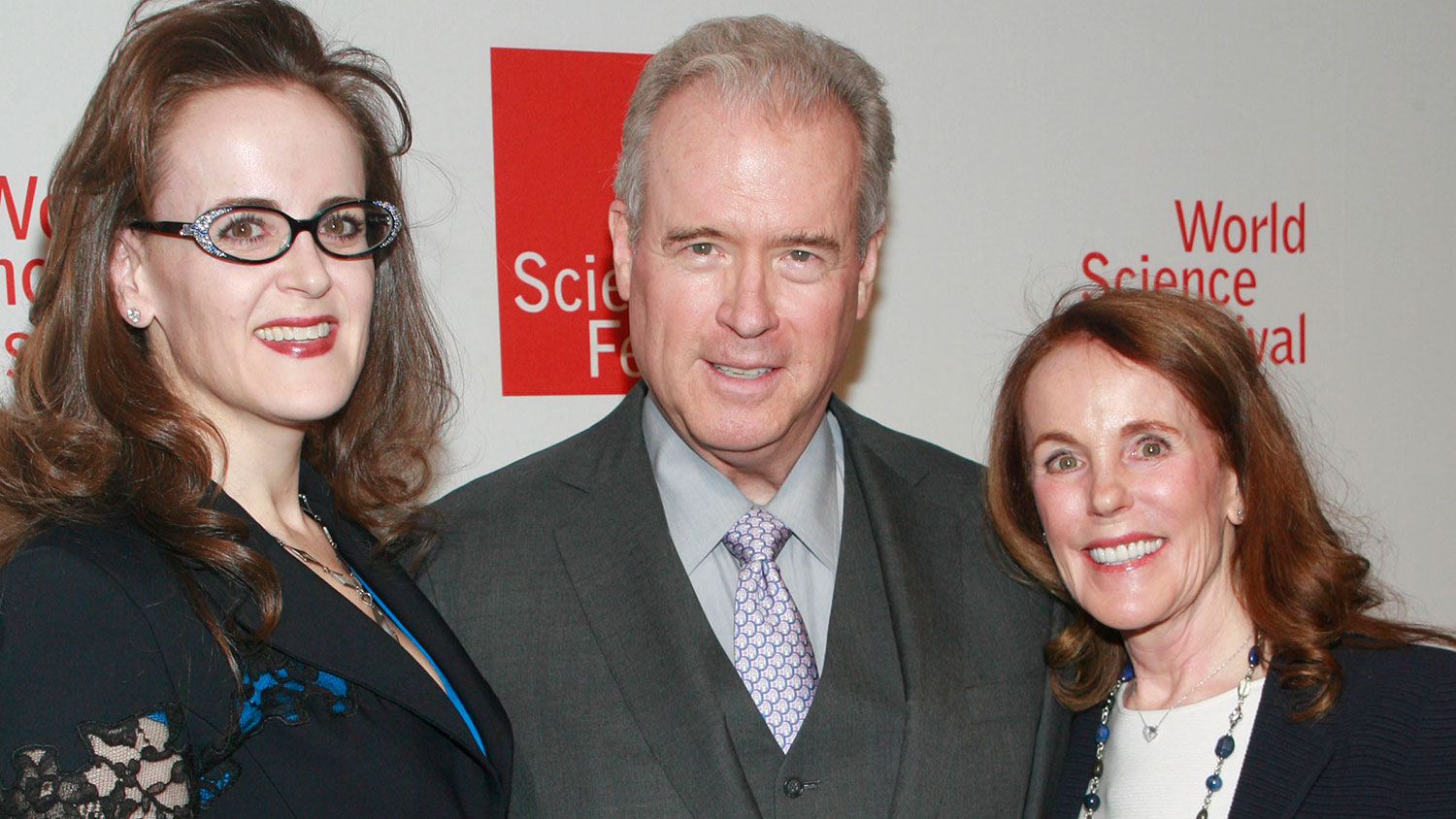 Rebekah Mercer, Daughter of Major Donor, Named to Trump Role - Bloomberg
