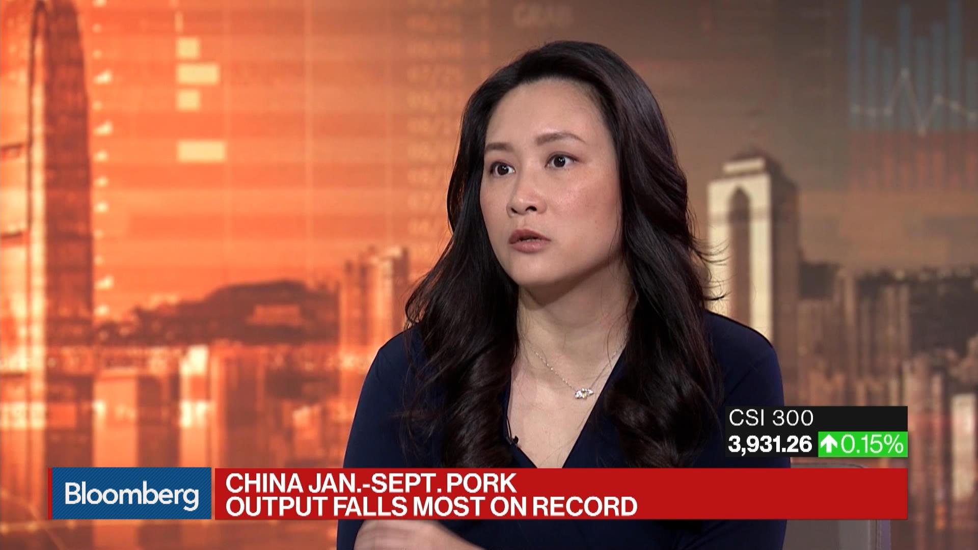 Iris Pang, Economist at ING Bank, on China's Economy, Policies