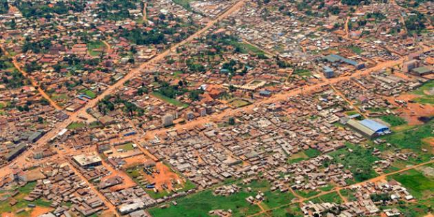 No. 13 Cheapest City for Expensive Living: Kampala, Uganda