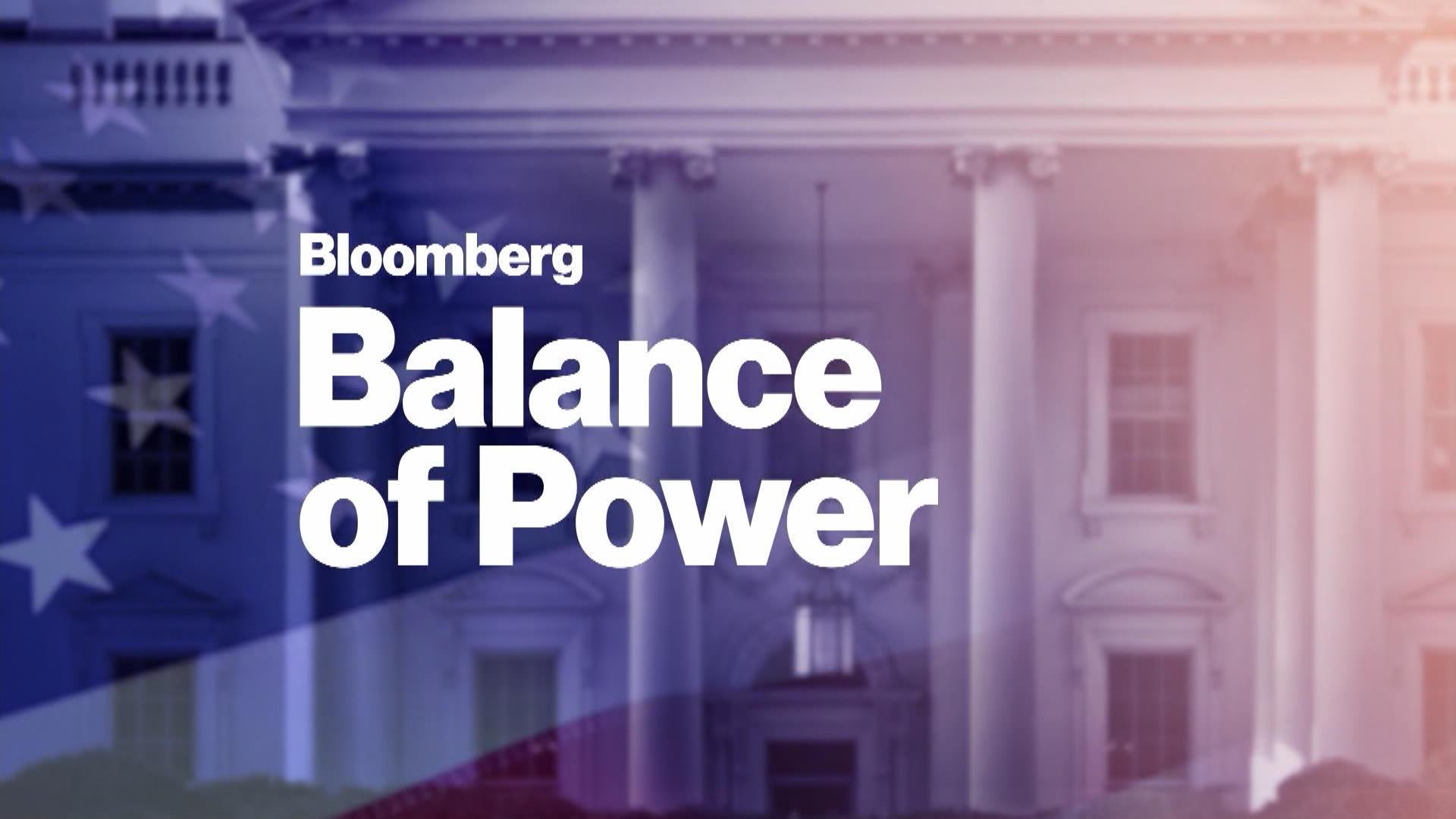 'Bloomberg Markets: Balance of Power' Full Show (04/22/2019)