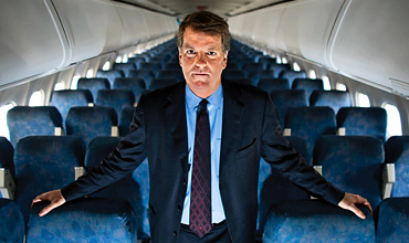 A Cautionary Tale for Airline Mergers