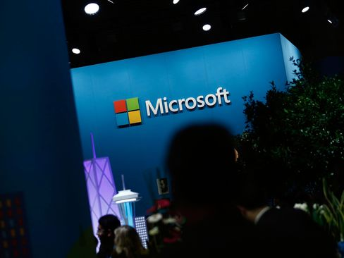Microsoft says UK staying in EU important for investment