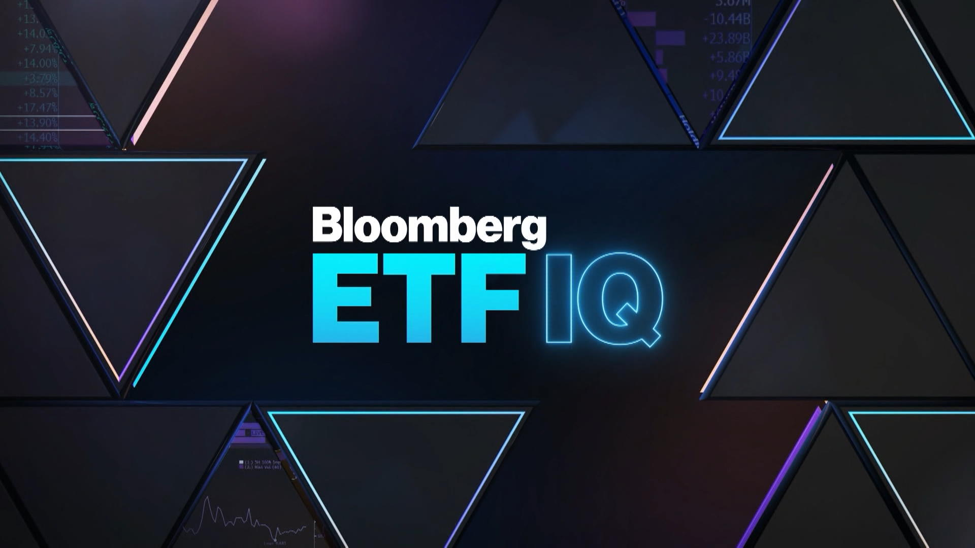 'Bloomberg ETF IQ' Full Show (08/21/2019)