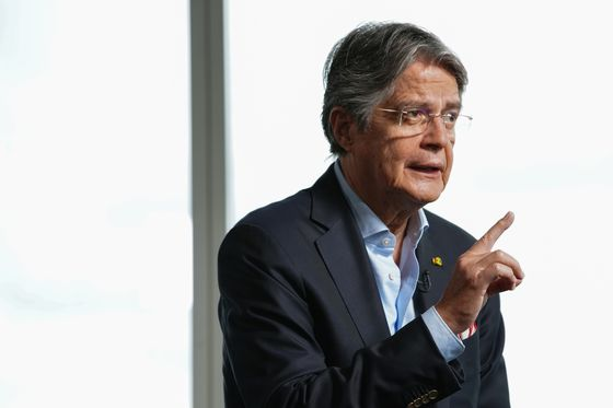 Banker-Turned-President Vows to Raise Taxes on Ecuador's Wealthy