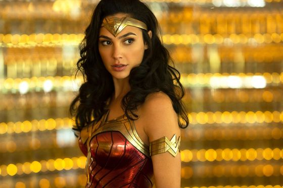 'Wonder Woman' Delayed in Sign of Slow Theater Restart