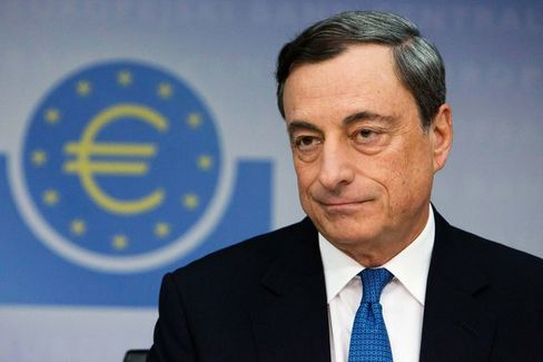 The ECB May Take a Historic Step This Week to??Save the Euro Zone Economy