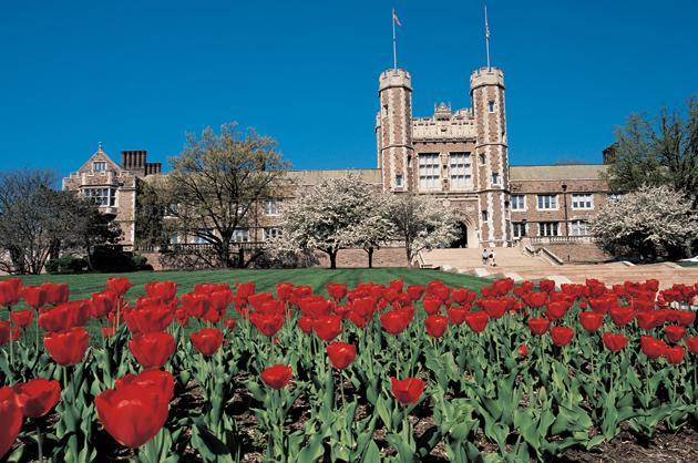 Best College ROI: Missouri