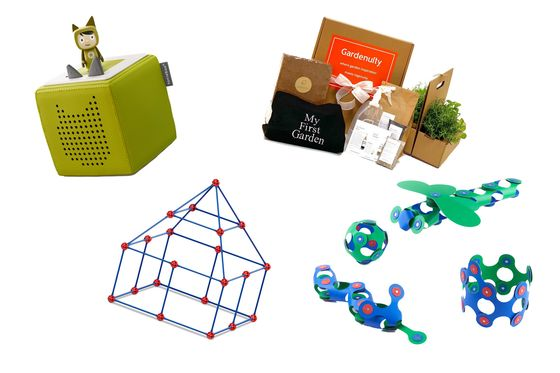 Gifts to Keep Your Children Entertained (and Off Your Back) for Hours